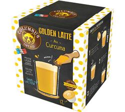 Image de Dolce Gusto - Golden latte (x12)